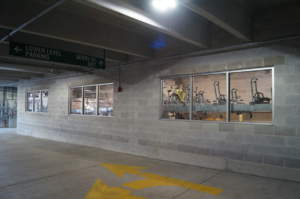 Ash Skyline Parking Interior Main Drive