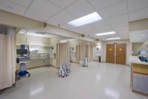 Bryan Hospital Emergency Exam Stations