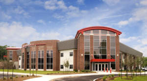 Grace College Building Contractor