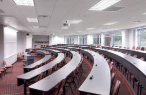 Grace College Ortho Center Interior Lecture Room