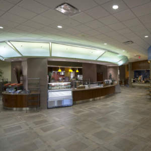 Parkview Regional Medical Center Cafeteria Dining Buffet