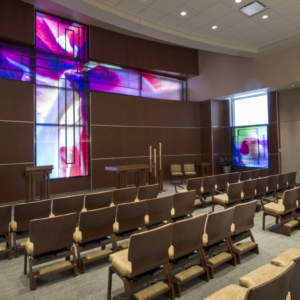 Parkview Regional Medical Center Chapel