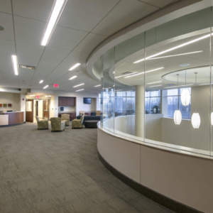 Parkview Regional Medical Center Common Area