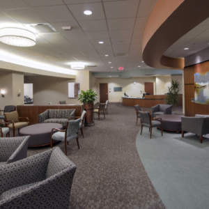 Parkview Regional Medical Center Waiting Room Area