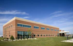 White County Memorial Hospital exterior