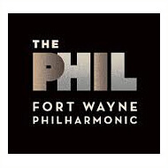 Fort Wayne Philharmonic logo