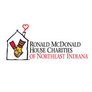 ronald mcdonald house charities of northeast indiana logo