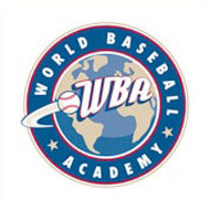 World Baseball Academy logo