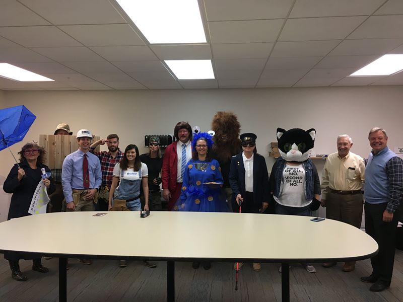 Halloween Costume Contest 2018