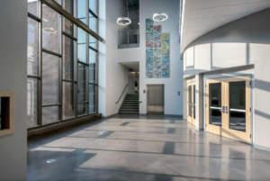 Grace College Miller Science Complex 03