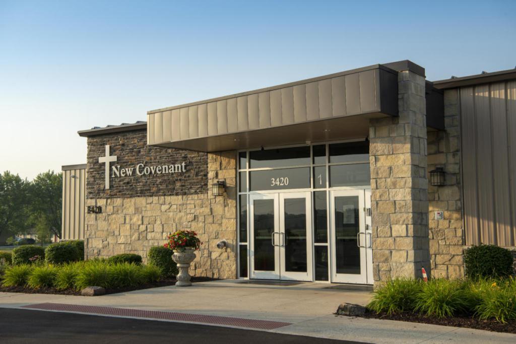 New Convent Impact Center Fort Wayne